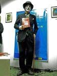 presentación libro Macho varón masculino Julio César González Pagés