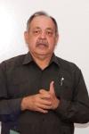Eddy Gomez, diputado venezolano y autor