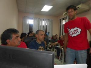 postgrado internacional Comunicación Hipermedia en el ámbito local