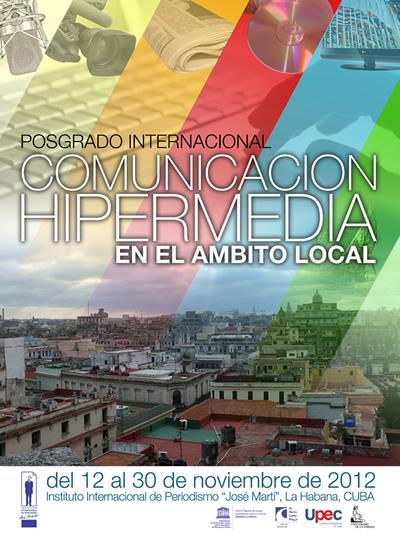 Hipermedia en el ámbito local
