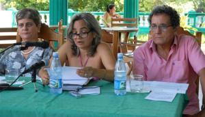 conferencia de prensa 30 anersario IIPJM