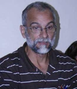 Ariel Terrero Escalante