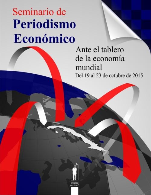 seminario periodismo económico