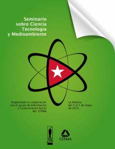 Seminario Ciencia, tecnología y medio ambiente, 2016_Página_1