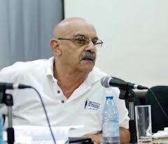 Presidente de la Upec. Premio Nacional de Periodismo José Martí y Premio de la Radio Cubana