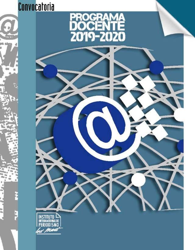 Instituto de Periodismo -Programa docente 2019-2020_Página_1
