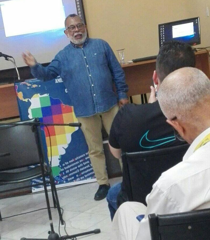 Nelson Castillo foto Armando Batista Gallardo